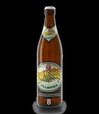 Brauerei Gebr. Maisel KG Maisel's Pilsner