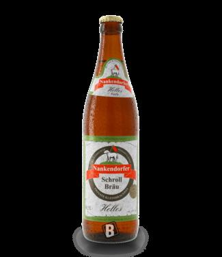 Brauerei Schroll Nankendorfer Hell