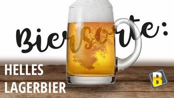 Die fränkischen Bierstile: HELLES LAGERBIER