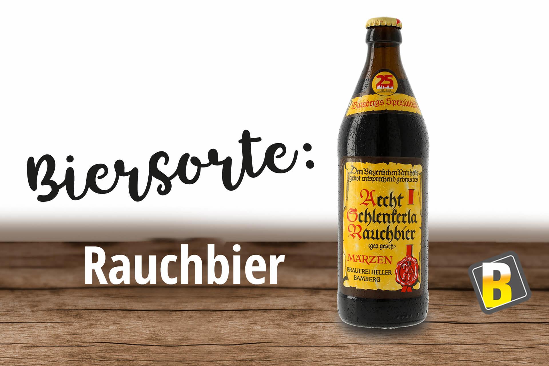 Die fränkischen Bierstile: RAUCHBIER