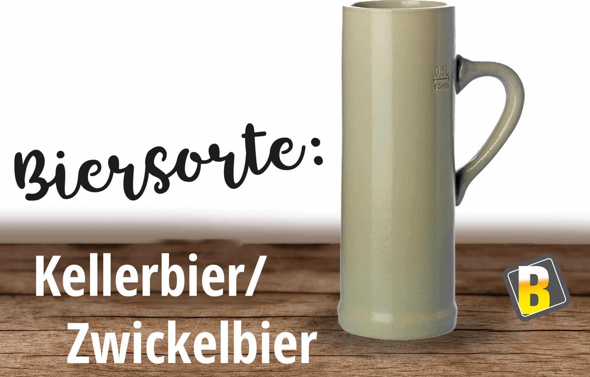 Die fränkischen Bierstile: KELLERBIER/ZWICKEL