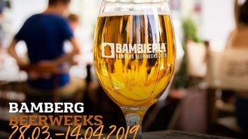 Bambierla 2019 – Kick-off der Bamberger Bierkulturwochen