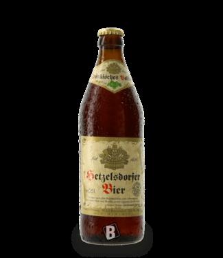 Brauerei Penning-Zeissler Hetzelsdorfer Vollbier