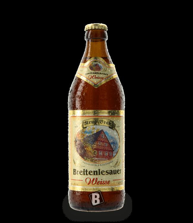 Krug Bräu Krug Bräu - Helles Weißbier