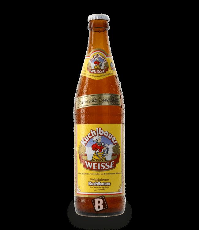 Brauerei zum Kuchlbauer Kuchlbauer Weisse
