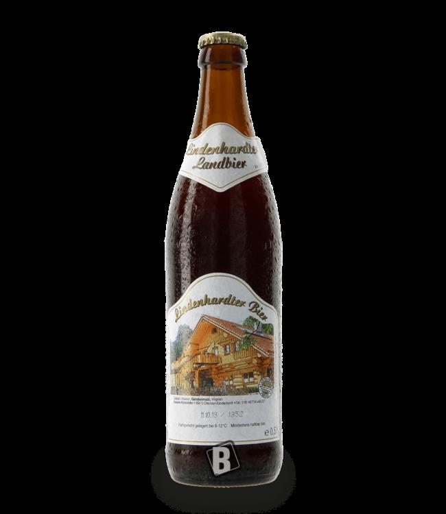 Brauerei Kürzdörfer Lindenhardter Landbier