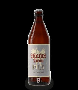 Mahr's Bräu Mahr's Pils