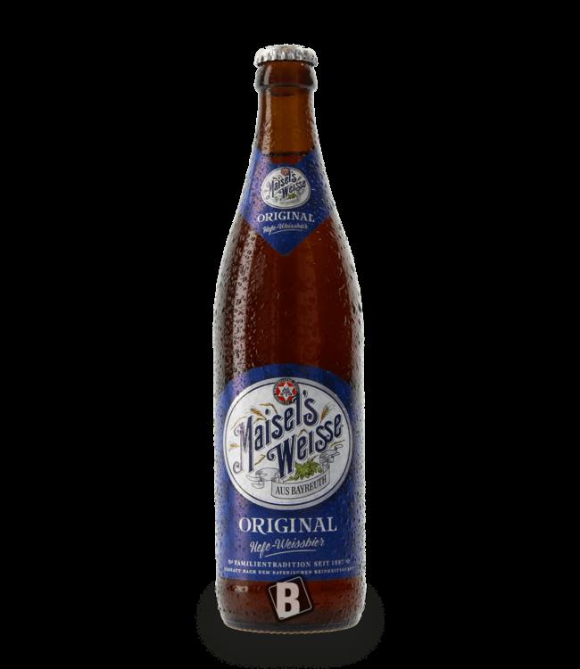 Brauerei Gebr. Maisel KG Maisel's Weisse Original