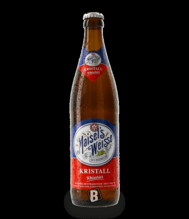 Brauerei Gebr. Maisel KG Maisel's Weisse Kristall