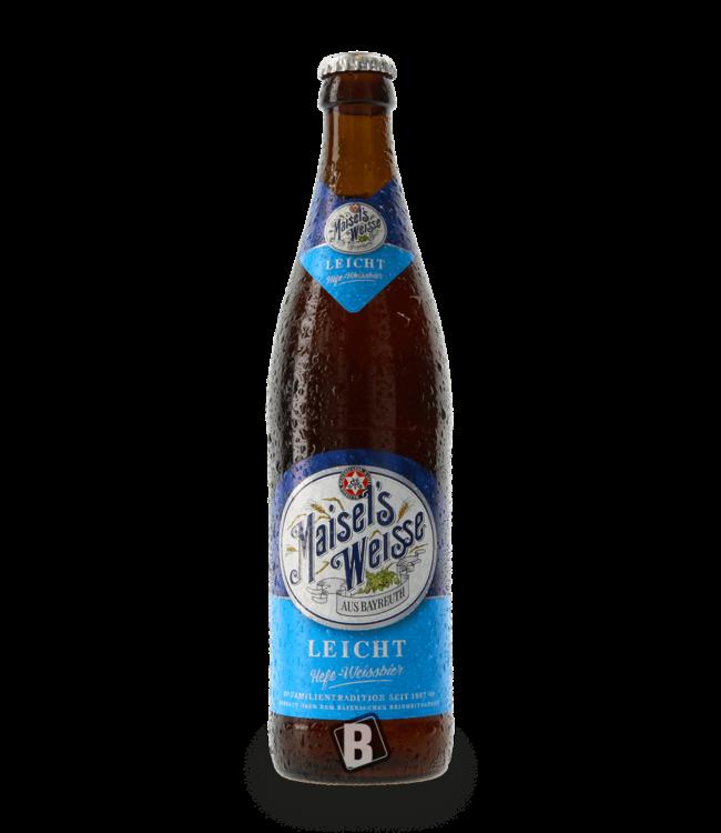 Brauerei Gebr. Maisel KG Maisel's Weisse Leicht