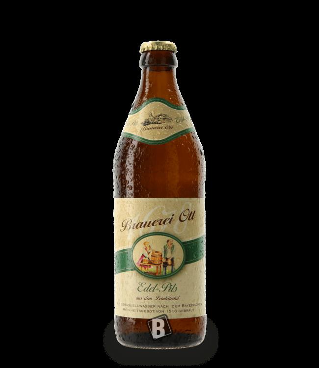 Brauerei Ott Ott Edel-Pils