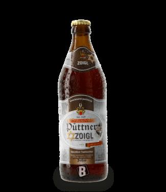 Brauerei Püttner Püttner Zoigl