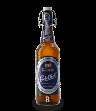 Brauerei Scherdel Scherdel Edelhell