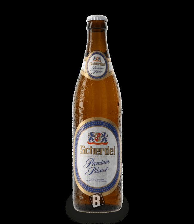 Brauerei Scherdel Scherdel Premium Pilsener