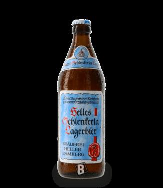 Brauerei Schlenkerla Schlenkerla Lager Hell