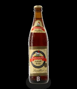 Brauerei Schroll Nankendorfer Landbier
