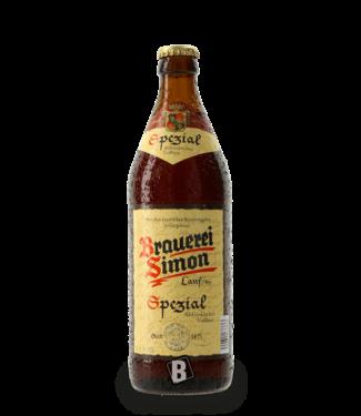 Brauerei Simon Simon Spezial