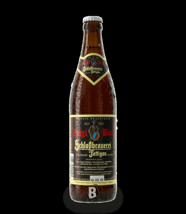 Schlossbrauerei Stelzer Stelzer - Zoigl Bier