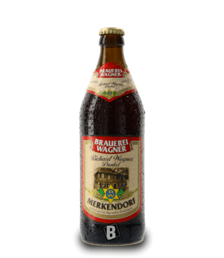 Brauerei Wagner Brauerei Wagner - Richard Wagner Dunkel