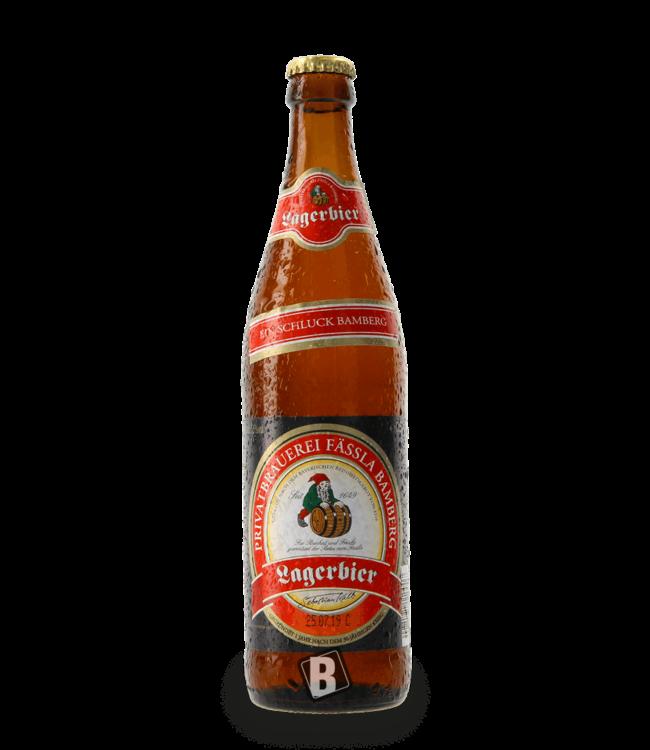 Brauerei Fässla Fässla Lager