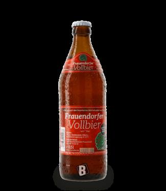 Brauerei Hetzel Frauendorfer Vollbier