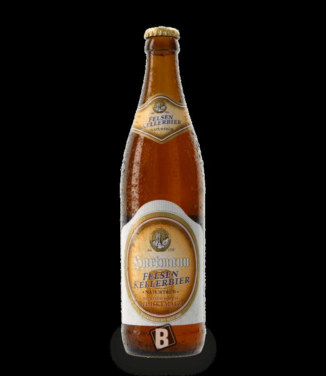Brauerei Hartmann Hartmann Felsenkeller