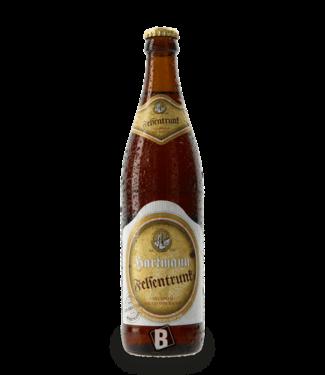 Brauerei Hartmann Hartmann Felsentrunk