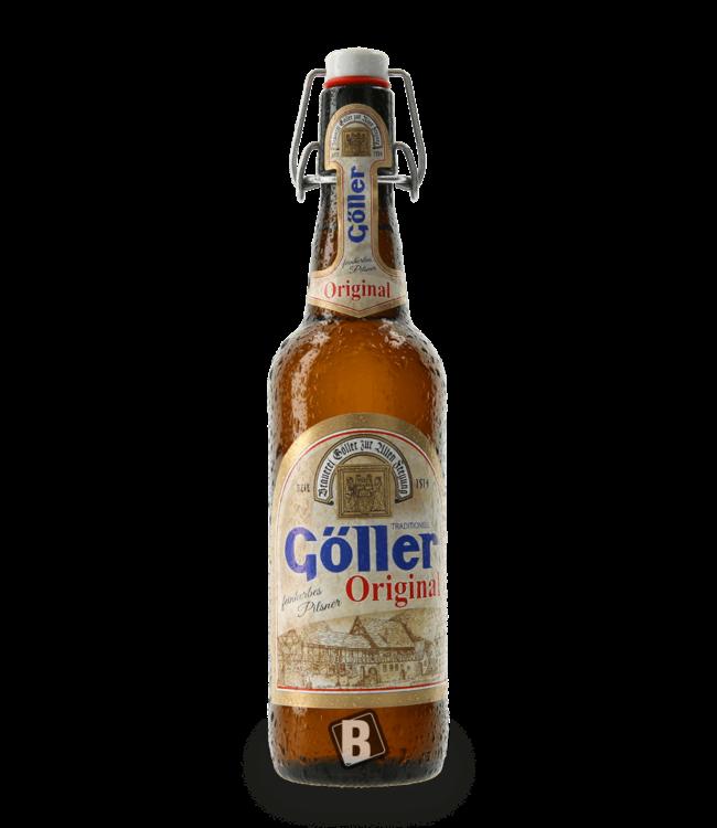Brauerei Göller Göller Original