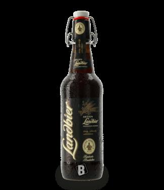 Bayreuther Bierbrauerei AG Aktien Landbier
