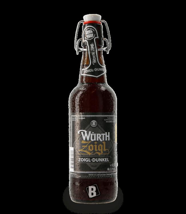 Brauerei Würth Würth Zoigl Dark Beer