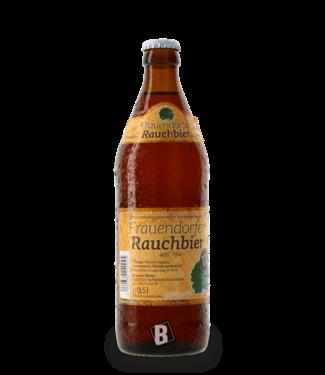 Brauerei Hetzel Frauendorfer Rauchbier