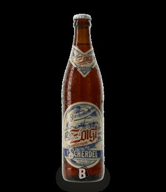 Brauerei Scherdel Scherdel Zoigl