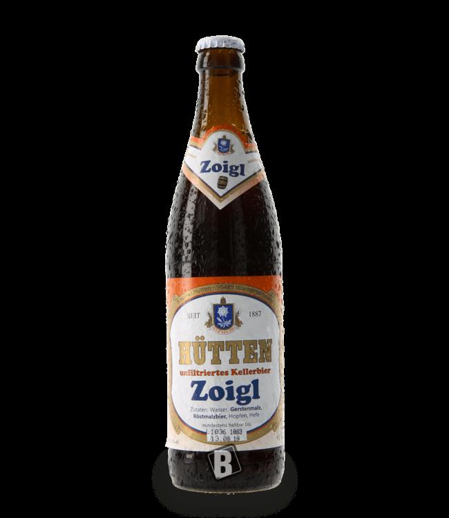 Brauerei Hütten Hütten Zoigl