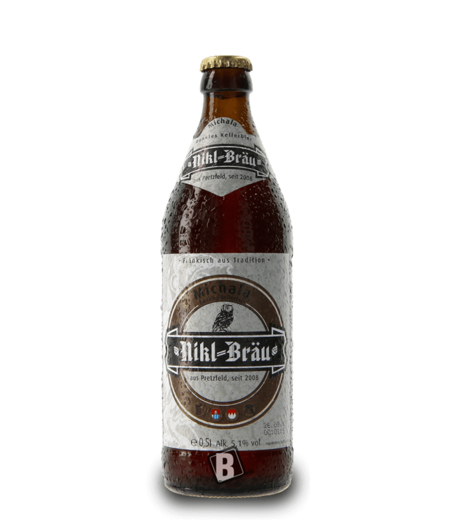 Nikl-Bräu Nikl Michala Dunkel