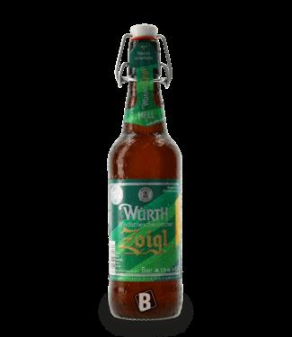 Brauerei Würth Würth Zoigl Light