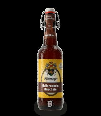 Brauerei Rittmayer Hallerndorfer Rauchbier