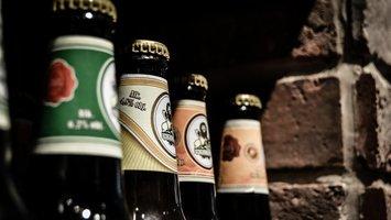 So wird Bier richtig gelagert