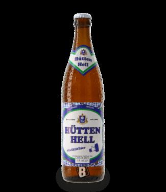 Brauerei Hütten Hütten Light Beer