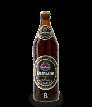 Brauerei Gutmann Gutmann Dunkles Hefeweizen