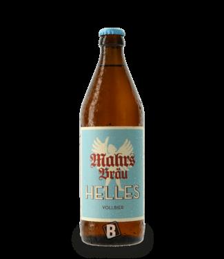 Mahr's Bräu Mahr's Helles