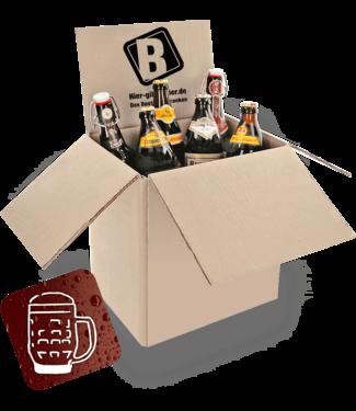 Bierpaket Dunkles