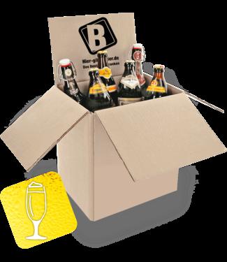 Pilsner beer package