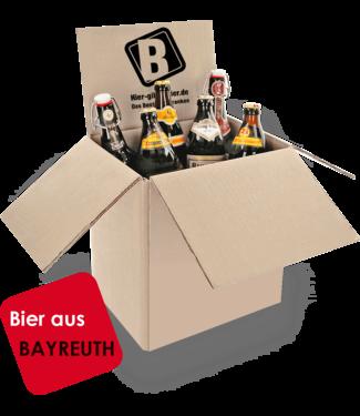 Beer package Bayreuth