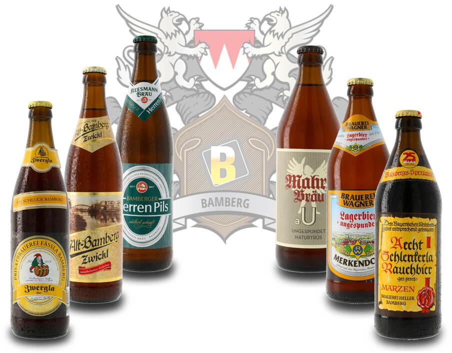 Bier Bamberg