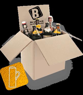 Beer package Keller/Zwickl