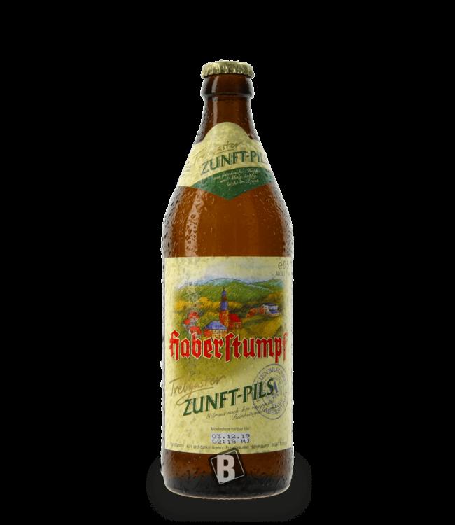 Brauerei Haberstumpf Haberstumpf Zunft-Pils
