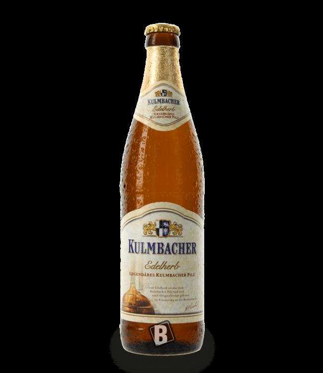 Kulmbacher Brauerei AG Kulmbacher Edelherb