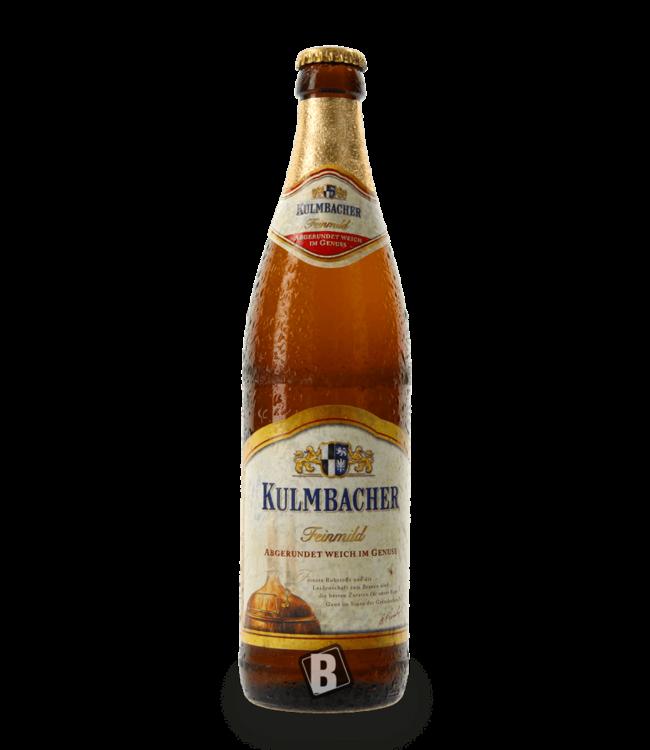 Kulmbacher Brauerei AG Kulmbacher Feinmild