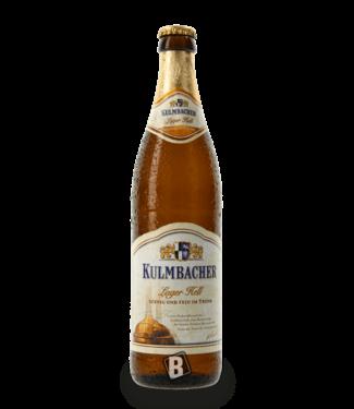 Kulmbacher Brauerei AG Kulmbacher Lager Hell