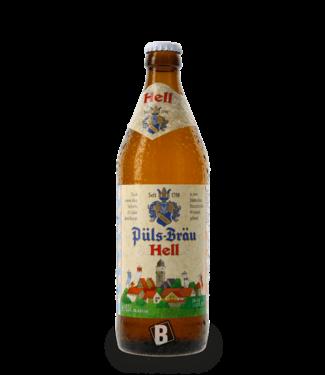Weismainer Püls-Bräu Weismainer Helles